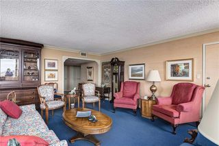 Photo 5: 1702A 500 EAU CLAIRE Avenue SW in Calgary: Eau Claire Apartment for sale : MLS®# C4242368