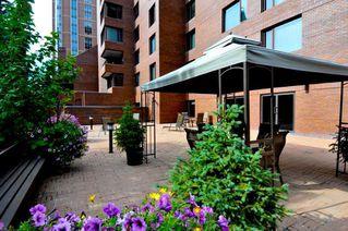 Photo 29: 1702A 500 EAU CLAIRE Avenue SW in Calgary: Eau Claire Apartment for sale : MLS®# C4242368