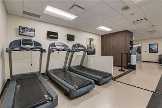 Photo 27: 1702A 500 EAU CLAIRE Avenue SW in Calgary: Eau Claire Apartment for sale : MLS®# C4242368