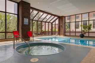 Photo 24: 1702A 500 EAU CLAIRE Avenue SW in Calgary: Eau Claire Apartment for sale : MLS®# C4242368