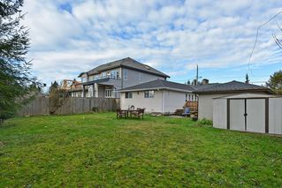 Photo 20: 14436 17 Avenue in Surrey: Sunnyside Park Surrey House for sale (South Surrey White Rock)  : MLS®# R2373739