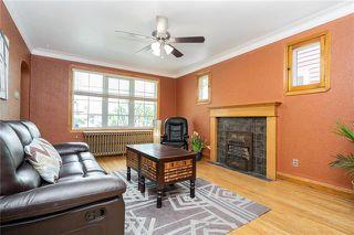 Photo 3: 126 Cobourg Avenue in Winnipeg: Glenelm Residential for sale (3C)  : MLS®# 1911810
