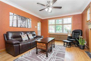 Photo 2: 126 Cobourg Avenue in Winnipeg: Glenelm Residential for sale (3C)  : MLS®# 1911810
