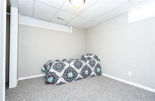 Photo 18: 126 Cobourg Avenue in Winnipeg: Glenelm Residential for sale (3C)  : MLS®# 1911810