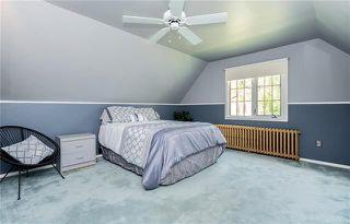 Photo 12: 126 Cobourg Avenue in Winnipeg: Glenelm Residential for sale (3C)  : MLS®# 1911810
