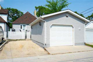 Photo 19: 126 Cobourg Avenue in Winnipeg: Glenelm Residential for sale (3C)  : MLS®# 1911810