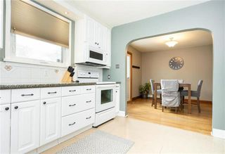 Photo 8: 126 Cobourg Avenue in Winnipeg: Glenelm Residential for sale (3C)  : MLS®# 1911810