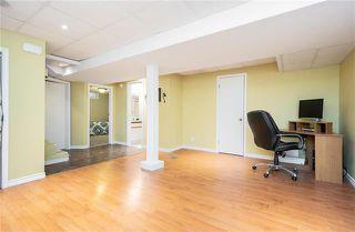 Photo 16: 126 Cobourg Avenue in Winnipeg: Glenelm Residential for sale (3C)  : MLS®# 1911810