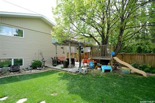 Photo 37: 231 Charlebois Crescent in Saskatoon: Silverwood Heights Residential for sale : MLS®# SK774067