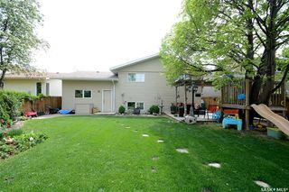 Photo 36: 231 Charlebois Crescent in Saskatoon: Silverwood Heights Residential for sale : MLS®# SK774067