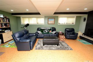 Photo 25: 231 Charlebois Crescent in Saskatoon: Silverwood Heights Residential for sale : MLS®# SK774067