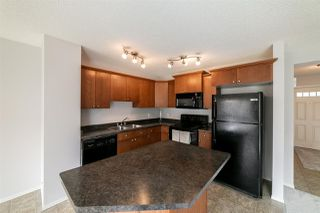 Photo 13: 52 NEVIS Close: St. Albert House Half Duplex for sale : MLS®# E4160497