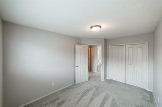 Photo 22: 52 NEVIS Close: St. Albert House Half Duplex for sale : MLS®# E4160497