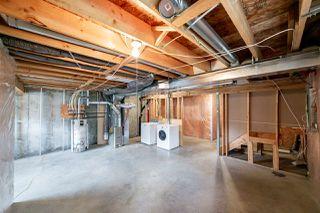Photo 26: 52 NEVIS Close: St. Albert House Half Duplex for sale : MLS®# E4160497
