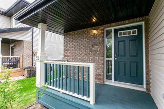 Photo 2: 52 NEVIS Close: St. Albert House Half Duplex for sale : MLS®# E4160497