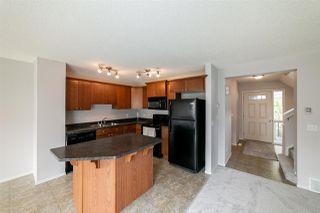 Photo 12: 52 NEVIS Close: St. Albert House Half Duplex for sale : MLS®# E4160497