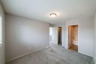 Photo 17: 52 NEVIS Close: St. Albert House Half Duplex for sale : MLS®# E4160497