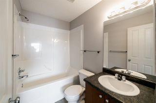 Photo 18: 52 NEVIS Close: St. Albert House Half Duplex for sale : MLS®# E4160497