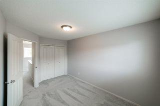 Photo 21: 52 NEVIS Close: St. Albert House Half Duplex for sale : MLS®# E4160497