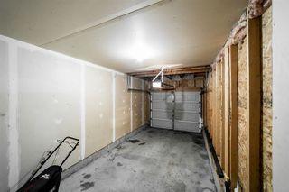 Photo 27: 52 NEVIS Close: St. Albert House Half Duplex for sale : MLS®# E4160497