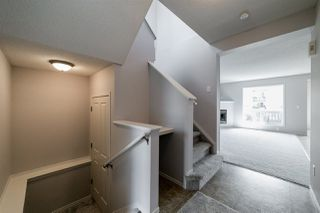 Photo 4: 52 NEVIS Close: St. Albert House Half Duplex for sale : MLS®# E4160497