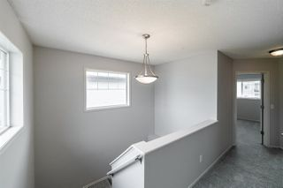 Photo 16: 52 NEVIS Close: St. Albert House Half Duplex for sale : MLS®# E4160497