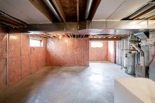 Photo 25: 52 NEVIS Close: St. Albert House Half Duplex for sale : MLS®# E4160497