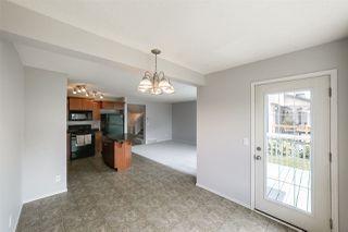 Photo 11: 52 NEVIS Close: St. Albert House Half Duplex for sale : MLS®# E4160497