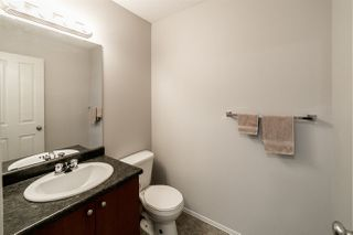 Photo 15: 52 NEVIS Close: St. Albert House Half Duplex for sale : MLS®# E4160497