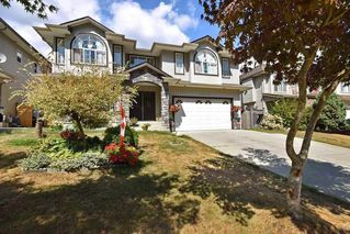 Main Photo: 33475 11TH Avenue in Mission: Mission BC House for sale : MLS®# R2377488