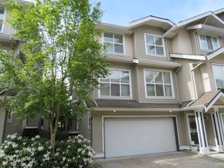 "Photo 1: 41 20460 66 Avenue in Langley: Willoughby Heights Townhouse for sale in ""Willow Edge"" : MLS®# R2379541"