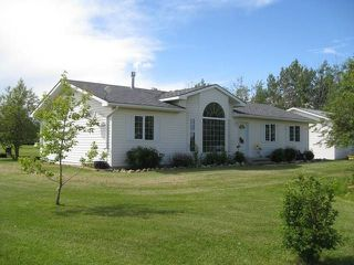 Main Photo: 54516 Hwy 43: Rural Lac Ste. Anne County House for sale : MLS®# E4161859