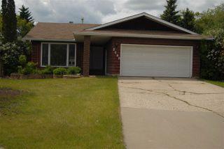 Main Photo: 2088 74 STREET in Edmonton: Zone 29 House for sale : MLS®# E4161960
