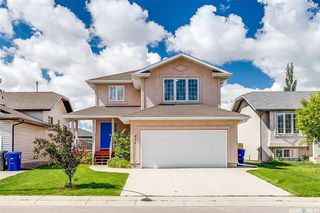 Main Photo: 432 Greaves Crescent in Saskatoon: Willowgrove Residential for sale : MLS®# SK778015