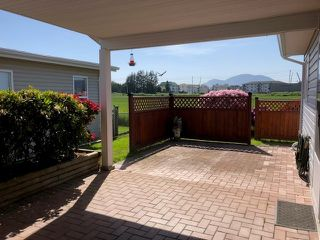 """Photo 4: 58 45918 KNIGHT Road in Sardis: Sardis East Vedder Rd House for sale in """"COUNTRY PARK VILLAGE"""" : MLS®# R2385975"""