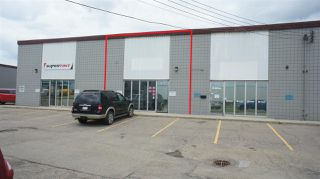 Main Photo: 16714 111 Avenue NW in Edmonton: Zone 40 Industrial for lease : MLS®# E4164805