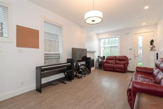 Photo 3: 5087 DOMINION Street in Burnaby: Central BN House 1/2 Duplex for sale (Burnaby North)  : MLS®# R2386826