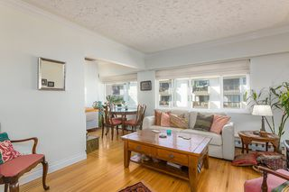 """Main Photo: 103 1075 W 13TH Avenue in Vancouver: Fairview VW Condo for sale in """"Marie Court"""" (Vancouver West)  : MLS®# R2387475"""