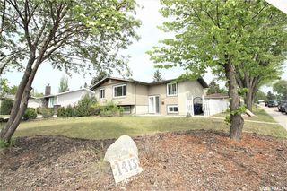 Main Photo: 1413 Arlington Avenue in Saskatoon: Brevoort Park Residential for sale : MLS®# SK779904