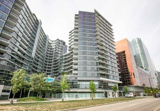 Photo 1: 2052 38 SMITHE Street in Vancouver: Downtown VW Condo for sale (Vancouver West)  : MLS®# R2391602