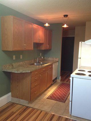 Photo 2: 305 10607 114 Street in Edmonton: Zone 08 Condo for sale : MLS®# E4169303