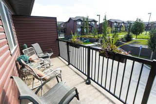 Photo 14: 70 301 PALISADES Way: Sherwood Park Townhouse for sale : MLS®# E4171038