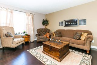 Photo 7: 70 301 PALISADES Way: Sherwood Park Townhouse for sale : MLS®# E4171038