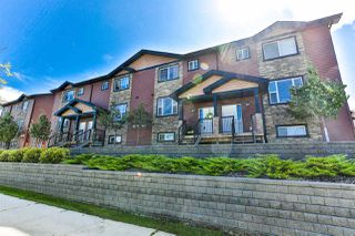 Photo 2: 70 301 PALISADES Way: Sherwood Park Townhouse for sale : MLS®# E4171038