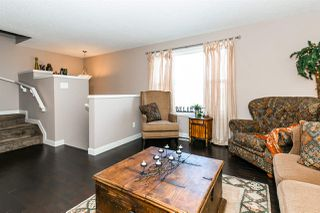 Photo 8: 70 301 PALISADES Way: Sherwood Park Townhouse for sale : MLS®# E4171038