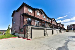 Photo 27: 70 301 PALISADES Way: Sherwood Park Townhouse for sale : MLS®# E4171038