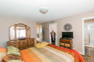 Photo 23: 70 301 PALISADES Way: Sherwood Park Townhouse for sale : MLS®# E4171038