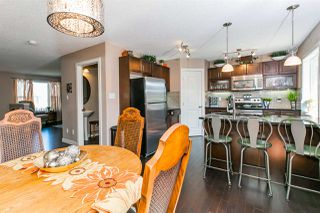 Photo 11: 70 301 PALISADES Way: Sherwood Park Townhouse for sale : MLS®# E4171038