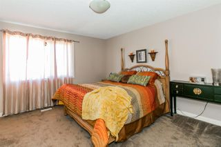 Photo 22: 70 301 PALISADES Way: Sherwood Park Townhouse for sale : MLS®# E4171038