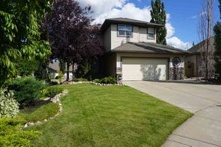 Main Photo: 45 RIDGEROCK Point: Sherwood Park House for sale : MLS®# E4175912